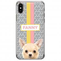 Case Celular Pet Chihuahua