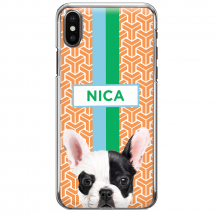 Case Celular Pet Bulldog Francês