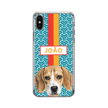 Case Celular Pet Beagle