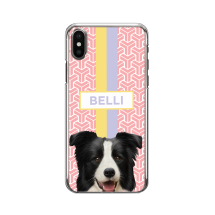 Case Celular Pet Border Collie