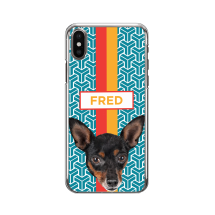 Case Celular Pet Pinscher
