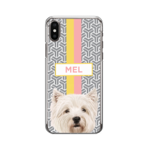 Case Celular Pet West Highland Terrier