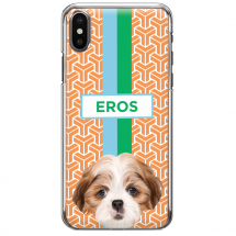 Case Celular Pet Lhasa Apso