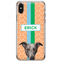 Case Celular Pet Whippet