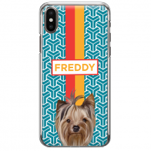 Case Celular Pet Yorkshire
