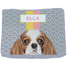 Cama de Cachorro Pet Cavalier King