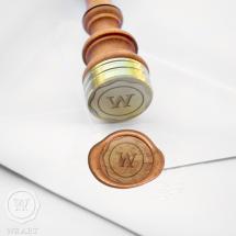 Lacre de Cera Logo