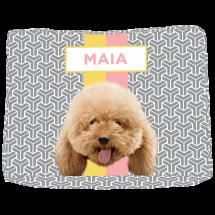 Cama de Cachorro Poodle