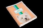 Porta Vacina Pet West Highland Terrier