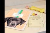 Porta Vacina Pet Labrador